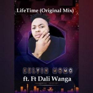 Kelvin Momo - LifeTime (Original Mix) Ft. Dali Wanga
